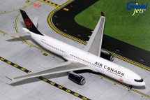 Air Canada A330-300, C-GFAF (2017 Livery) Gemini Diecast Display Model