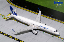 Copa Airlines E-190, HP-1540CMP Gemini Diecast Display Model