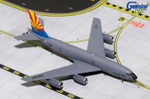 KC-135R Stratotanker USAF 161st ARW, Sky Harbor ANGB, AZ Gemini Diecast Display Model