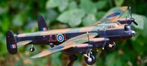 Lancaster B.Mk III AJ-L RAF No.617 (Dambusters) Sqn, ED929 , Flt. Lt. Shannon, Ruhr Valley Dam, Germany, Operation Chastise, May 16th 1943