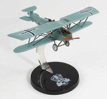 Hannover CL.II FEA, 1918 w/ Presentation Stand