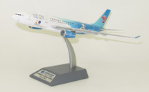 China Southern Airlines Airbus A330-200 B-6057 With Stand