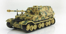 "Sd.Kfz.184 Panzerjaeger Tiger (P) ""Elefant"" sch.Pz.Jg.Abt.653, German Army, World War II"