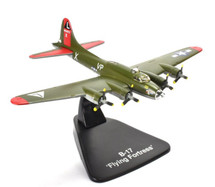 B-17G Flying Fortress 533rd BS, 381st BG, 8th AF USAAF/Commemorative Air Force by Atlas Editions
