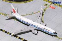 Air China B737 MAX-8 B-1396 Gemini Diecast Display Model