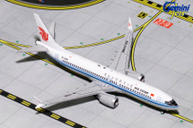 Air China B737 MAX-8 B-1396 Gemini Diecast Display Model