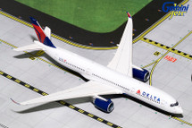 Delta A350-900 N502DN Gemini Diecast Display Model