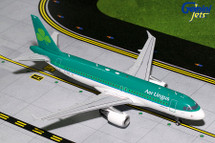 Aer Lingus A320 EI-DEK Gemini Diecast Display Model