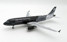 Air New Zealand Airbus A320-232 ZK-OAB With Stand