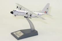 Australia Air Force Lockheed C-130E Hercules (L-382) A97-181 With Stand