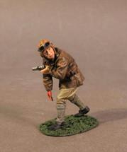 Lt. Frank Luke, Jr. (USA), Knights of the Skies, single figure