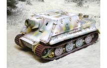 SturmTiger Winter, single tank WWII