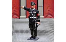 Joachim von Ribbentrop Saluting WWII, single figure
