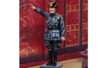 Benito Mussolini (President) WWII, single figure