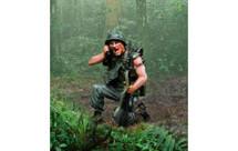 US Marine Vietnam PRC 77 Man, single figure