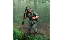 US Marine FNG LT, single figure