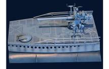 TYPE IIV U Boat Conning Tower Base