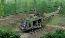 UH-1 Huey Slick Helicopter