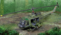 UH-1 Huey Hog Helicopter