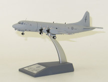 New Zealand Air Force Lockheed P-3K Orion NZ4202 With Stand