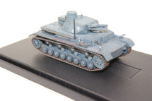 Sd.Kfz.161 Pz.Kpfw.IV Ausf.E Medium Tank German Army, World War II