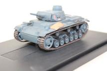 Sd.Kfz.141 Pz.Kpfw.III Ausf.G II./Pz.Rgt.35, 4th Panzer Division, German Army, 1941