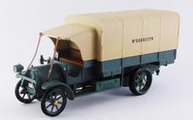 Fiat 18 BL Truck, Italian Army 1918