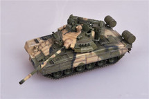 T-80U Main Battle Tank Russian Army, Biathlon, 2013
