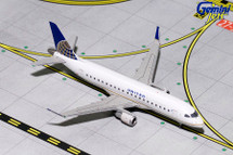 United Express ERJ-175 N163SY Gemini Diecast Display Model