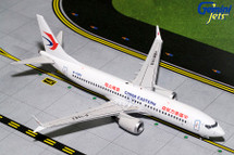 China Eastern B737 MAX-8 B-1383 Gemini Diecast Display Model