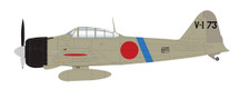 "A6M2b Zero V-173, Rabaul, June to July 1942 ""Saburo Sakai"""