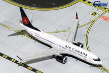 Air Canada Boeing 737 MAX 8 Gemini Diecast Display Model
