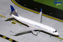 United Express ERJ-175 (Embraer) N163SY Gemini Diecast Display Model