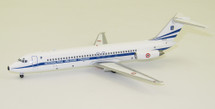 Italy Air Force McDonnell Douglas DC-9-32 MM62012 With Stand