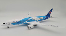 China Southern Airlines Boeing 787-9 Dreamliner B-1242 With Stand