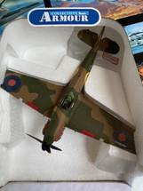 Hawker Hurricane MK.1 Uk RAF 242 Canadian