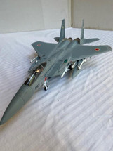 F-15 EAGLE - 7TH Fighter Wing, 204th Fighter Squadron, Kyosho