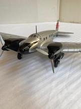 Heinkel He 111 Luftwaffe Leipzig D-AQYF