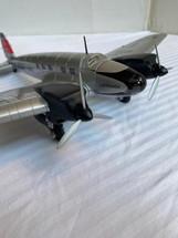 HE-111 Heinkel German Lemke PQS