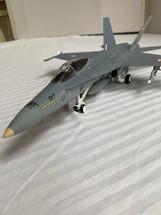 F/A-18 Hornet - Swiss