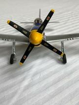 P-51D Mustang - Swiss