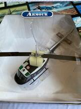 UH-1 Huey - CARABINIERI