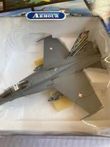 F/A-18 Hornet - Swedish