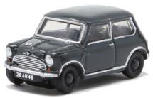 Austin Mini RAF Diecast Model