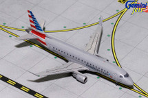 American Airlines Eagle ERJ-175 N416YX Gemini Diecast Display Model