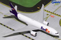 FedEx B777F N886FD Gemini Diecast Display Model