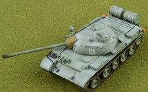 T-55 Soviet Army, #522, USSR, 1970s