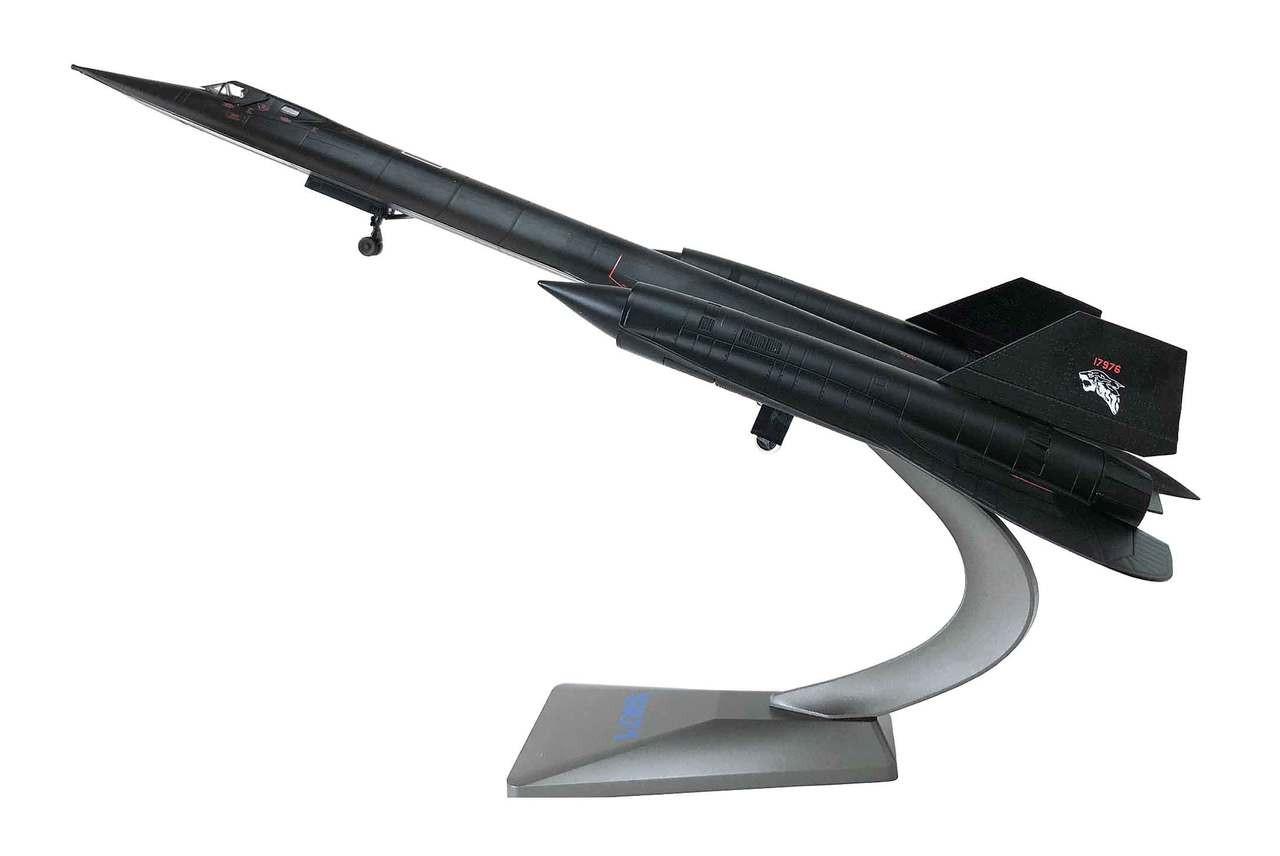 Sr 71a Blackbird 61 7976 Snarling Cat 1 72 Air Force 1 Af1 0088d