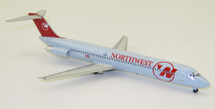 Northwest Airlines DC-9-51 N787NC With Stand