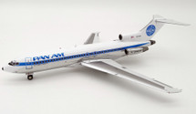 Pan Am Boeing 727-100 N318PA With Stand